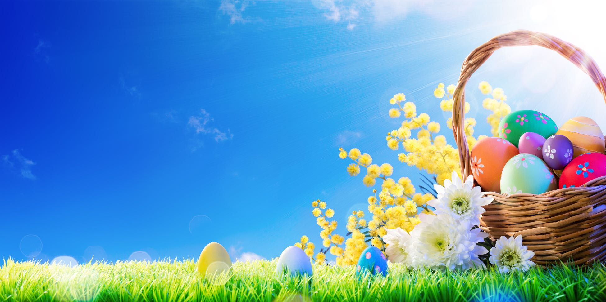 Après Pâques