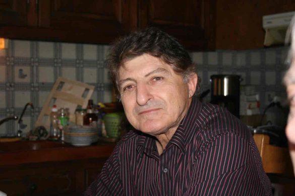 Guy Sérès, fondateur du Samu social agricole