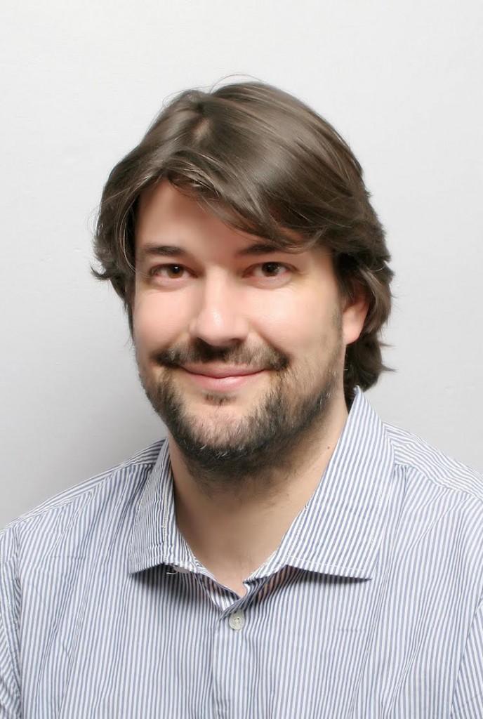 Laurent Cazotte