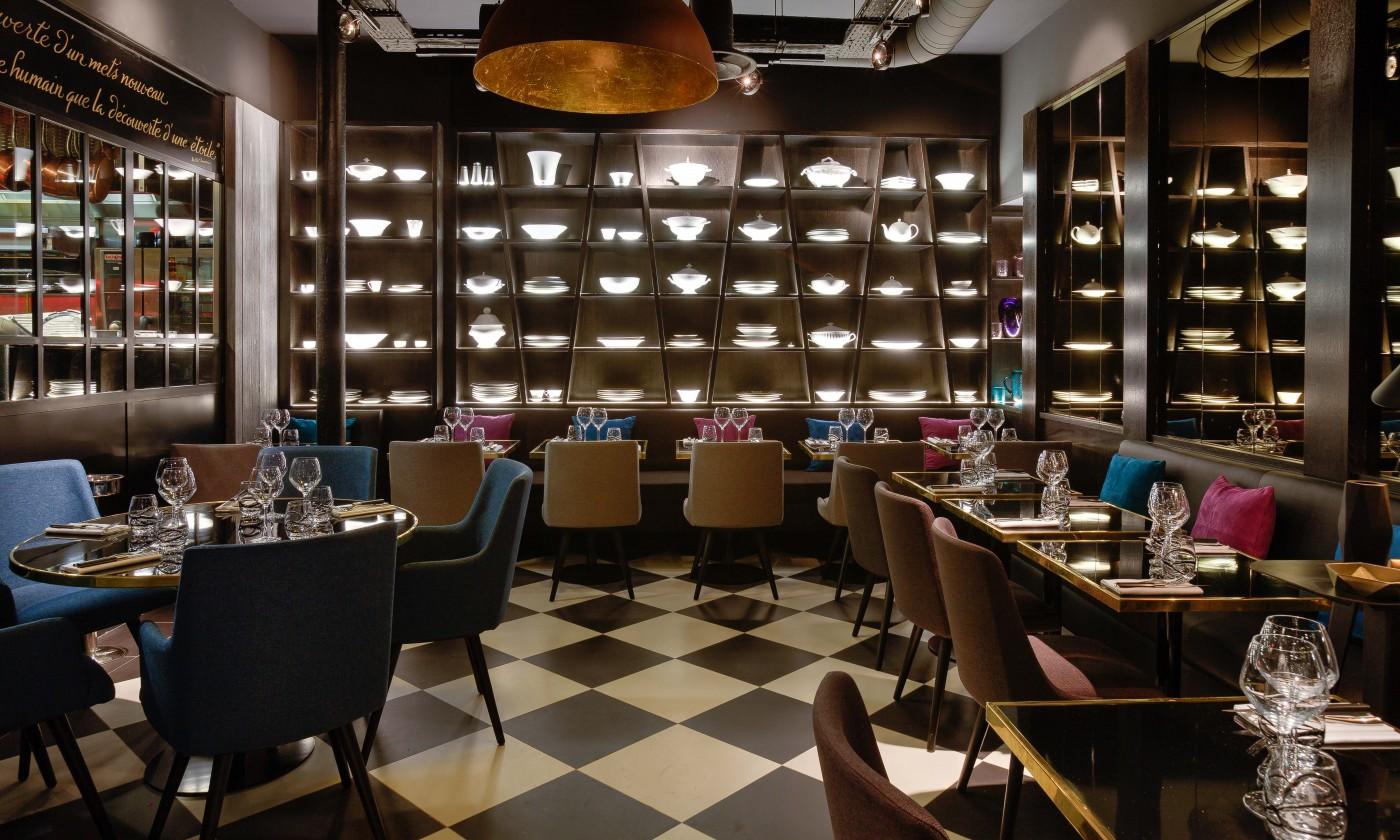 Restaurant Augustin